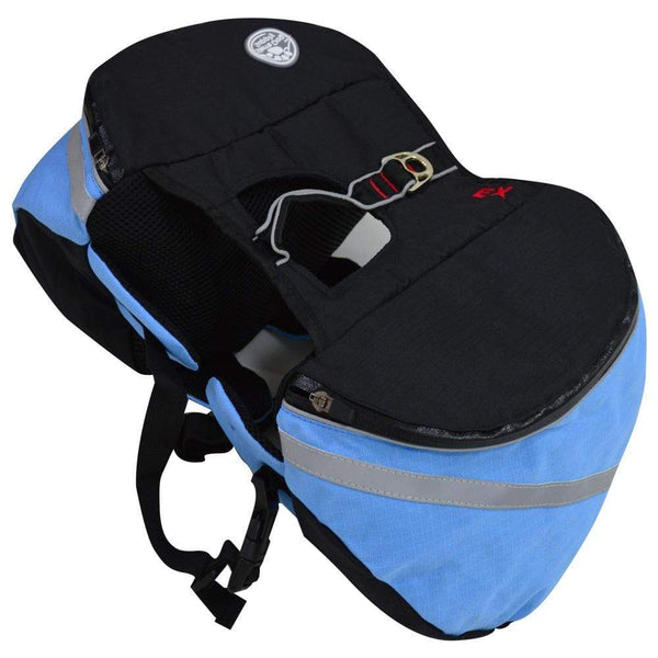 Waterproof Dog Carry All Backpack - Dogs and Cats Boutique