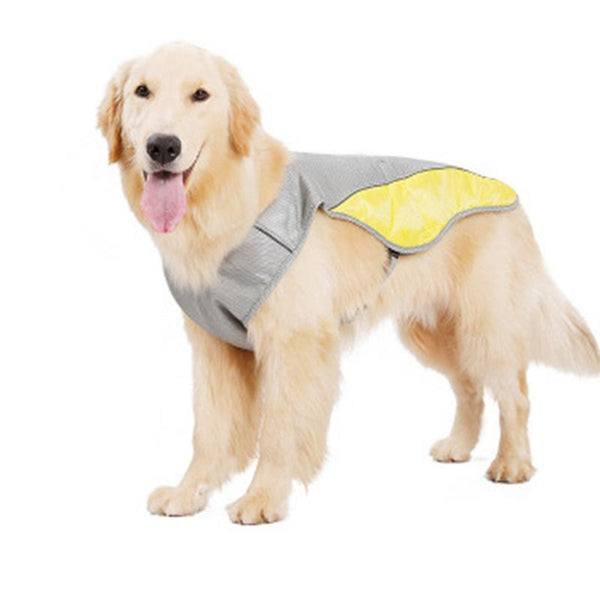 Summer Waterproof Dog Life Vest - Dogs and Cats Boutique