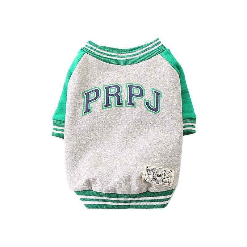Pet Plus Fleece Sweater - Dogs and Cats Boutique