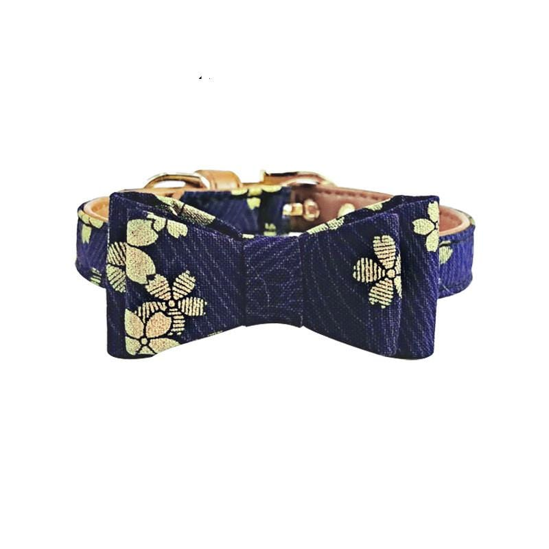 Pet Collar Bandanna - Dogs and Cats Boutique