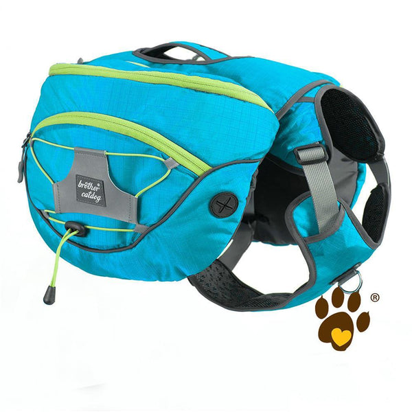 Carry All Pet Self Backpack - Dogs and Cats Boutique