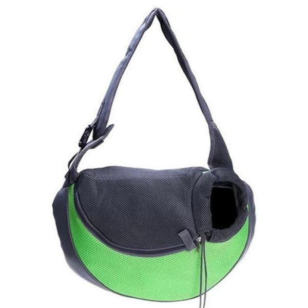 Side Sling Pet Carrier - Dogs and Cats Boutique