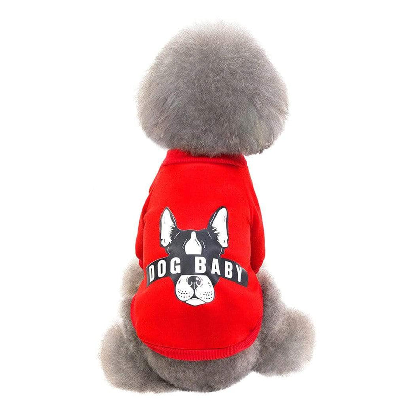 Dog Baby Sweater - Dogs and Cats Boutique