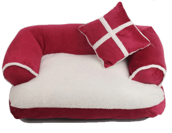 Ultimate Dog Bed - Dogs and Cats Boutique