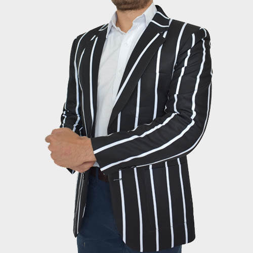 New Zealand Rugby Blazer | Team Blazers