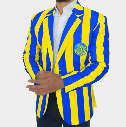 Bath University Custom Blazers - Team Blazers