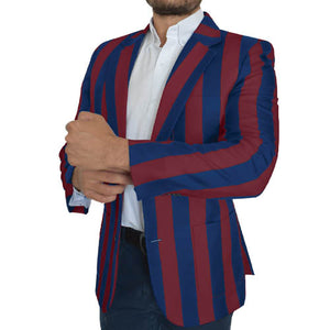 Bordeaux Begles Rugby Blazer | Team Blazers | Front View
