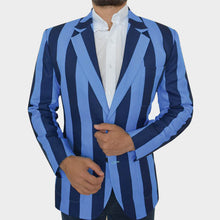 Load image into Gallery viewer, Cardiff Blues Rugby Blazer | Team Blazers | Front View