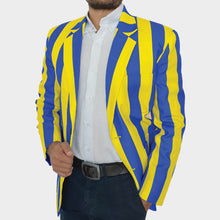 Load image into Gallery viewer, Clemont Auvergne Rugby Blazers | Team Blazers | Side View