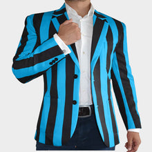 Load image into Gallery viewer, Glasgow Warriors Blazers | Team Blazers | Open View