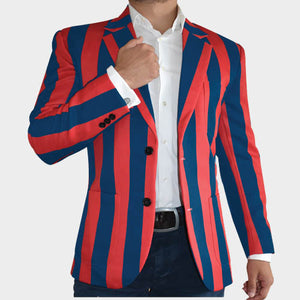 FC Grenoble Blazers | Team Blazers | Front View