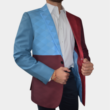Load image into Gallery viewer, Harlequins Rugby Blazer - 2020 Season - Team Blazers