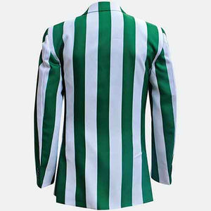 London Irish Blazer | Team Blazers | Back View