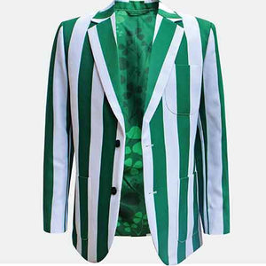 London Irish Blazer | Team Blazer | Front View