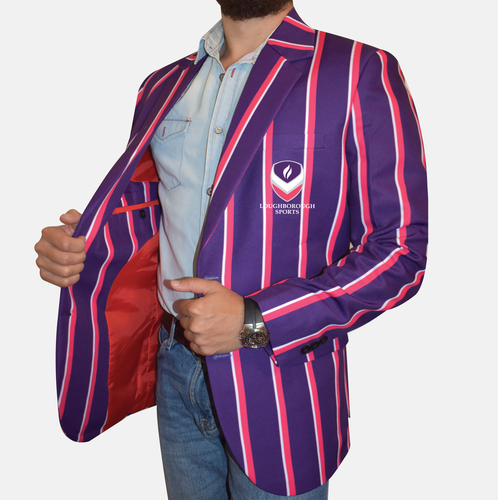 Loughborough University Blazers