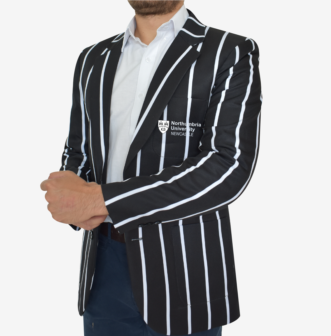 Northumbria University Custom Blazers - Team Blazers