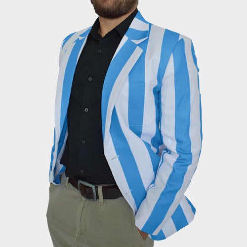 Racing 92 Blazers | Team Blazers | Side View