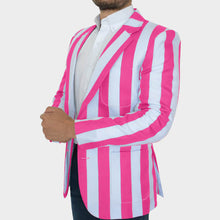 Load image into Gallery viewer, Stade Francais Rugby Blazers | Team Blazers