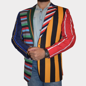 Recycled Ugly Blazer Range - Team Blazers