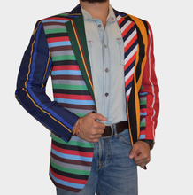 Load image into Gallery viewer, Recycled Ugly Blazer Range - Team Blazers