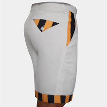 Load image into Gallery viewer, Wasps Rugby leisure Shorts - Team Blazers UK