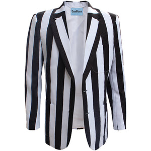 Zebre Blazers | Team Blazers | Relaxed View