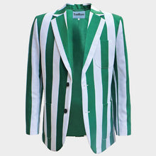 Load image into Gallery viewer, Benetton Rugby Blazer | Team Blazers | Front View