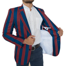 Load image into Gallery viewer, Bordeaux Begles Blazers | Team Blazers | Inside Pocket