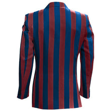 Load image into Gallery viewer, Bordeaux Begles Rugby Blazers | Team Blazers | Back View