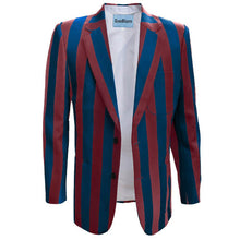 Load image into Gallery viewer, Bordeaux Begles Rugby Blazers | Team Blazers | Front View