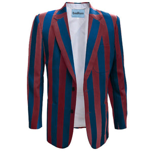 Bordeaux Begles Rugby Blazers | Team Blazers | Front View