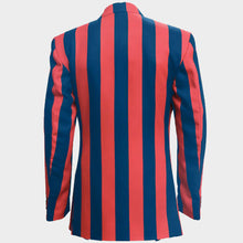 Load image into Gallery viewer, Bristol Bears Rugby Blazer | Team Blazers | Back View