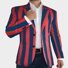 Load image into Gallery viewer, Bristol Bears Rugby Blazer | Team Blazers | Front View