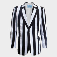 Load image into Gallery viewer, Brive Rugby Blazers | Team Blazers | Front View