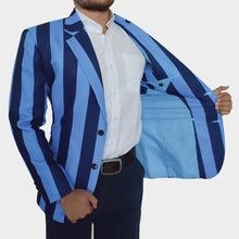 Load image into Gallery viewer, Cardiff Blues Rugby Blazer | Team Blazers | Inside Pocket