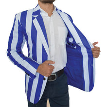 Load image into Gallery viewer, Castres Olympique Rugby Blazers | Team Blazer | Inside Pocket