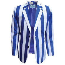 Load image into Gallery viewer, Italy Rugby Blazers | Team Blazers | Front View