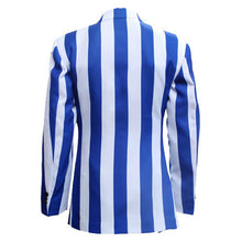 Load image into Gallery viewer, Italy Rugby Blazers | Team Blazers | Back View