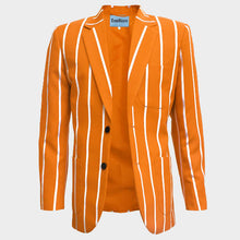Load image into Gallery viewer, Cheetahs Rugby Blazer | Team Blazers | Front View