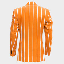 Load image into Gallery viewer, Cheetahs Rugby Blazer | Team Blazers | Back View