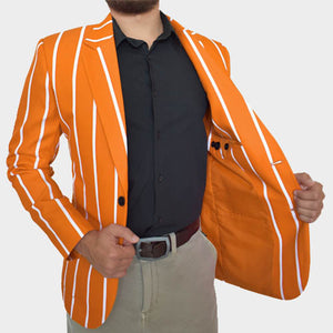 Cheetahs Rugby Blazer | Team Blazers | Inside Pocket