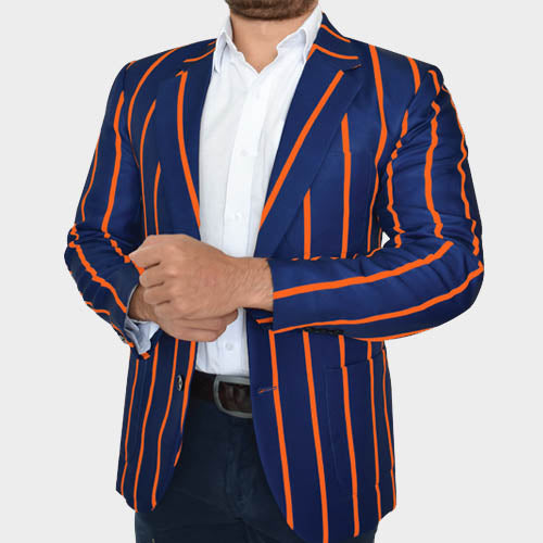 Edinburgh Rugby Blazers | Team Blazers | Front View