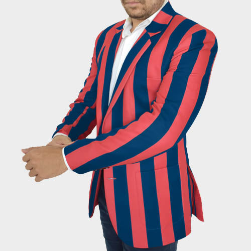 FC Grenoble Rugby Blazers | Team Blazers | Side View