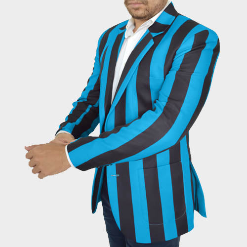 Glasgow Warriors Blazers | Team Blazers | Side View