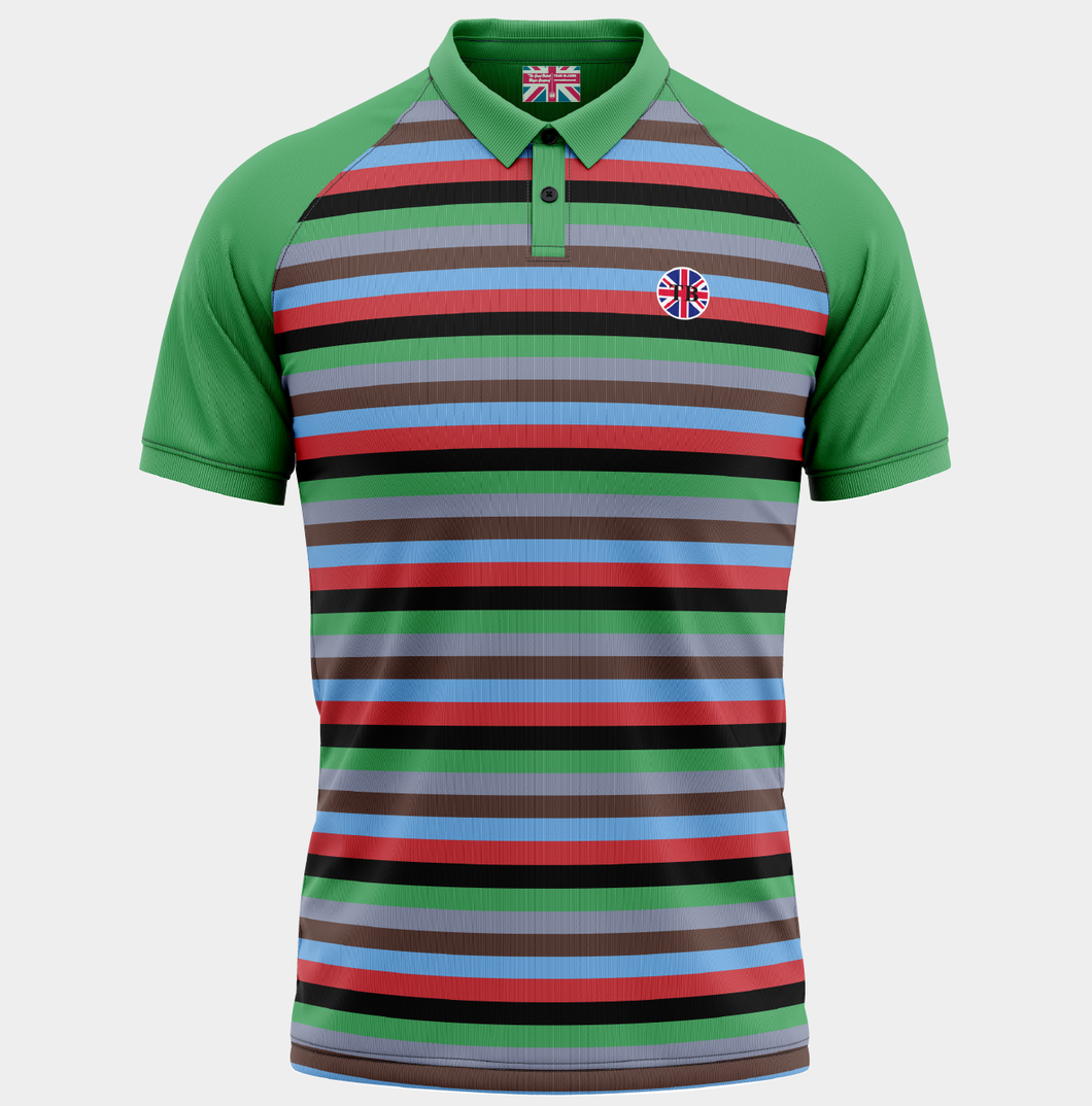 Harlequins Rugby Polo Shirt - Team Blazers
