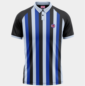 Bath RFC Team Polo Shirt - Team Blazers