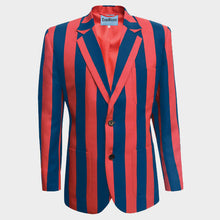 Load image into Gallery viewer, Munster Rugby Blazers | Team Blazers | Front