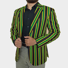 Load image into Gallery viewer, Northampton Saints Rugby Blazers | Team Blazers | Open View
