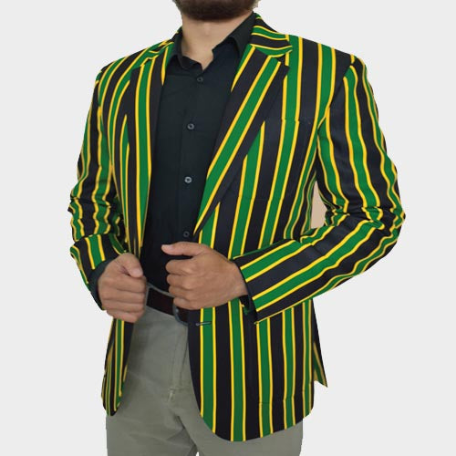 Northampton Saints Rugby Blazers | Team Blazers | Open View