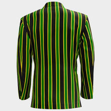 Load image into Gallery viewer, Northampton Saints Rugby Blazers | Team Blazers | Back View